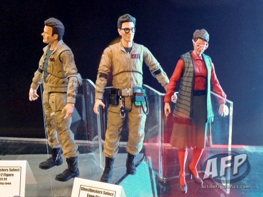 NYCC 2015 - Diamond Select Toys Ghostbusters Select (5 of 12)