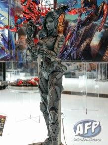 NYCC 2015 - Square Enix Play Arts Kai (20 of 32)