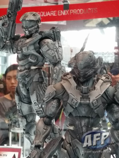 NYCC 2015 - Square Enix Play Arts Kai (31 of 32)