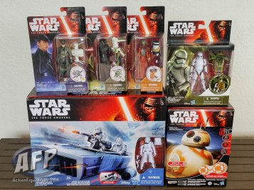 AFP Free Stuff Giveaway - Star Wars The Force Awakens ChooseDarkSide Mega Pack (1 of 2)