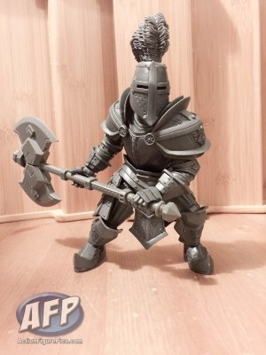 Four Horsemen Mythic Legions Kickstarter Test Shots (22 of 27)