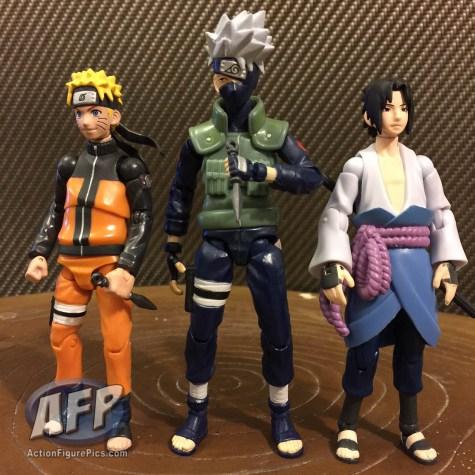OMAKASE Toynami Naruto Shippuden Sasuke (26 of 36)