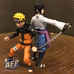 OMAKASE Toynami Naruto Shippuden Sasuke (28 of 36)