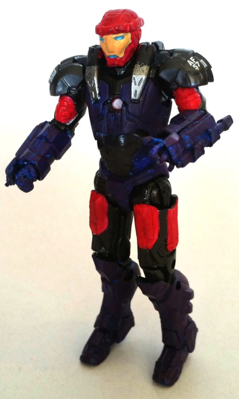 heavy armor sentinel