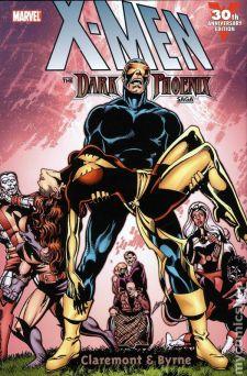 Cyclops and Dark Phoenix