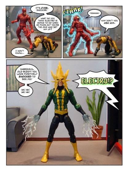Daredevil - Shock Treatment - page 14