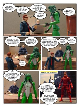 Daredevil - Shock Treatment - page 19