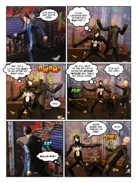 The Amazing Spider-Man - The Disc - page 08