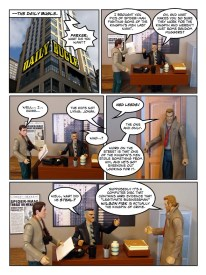 The Amazing Spider-Man - The Disc - page 11