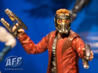 Toy Fair 2017 Marvel Legends Guardians of the Galaxy wave 1 (6 of 7)