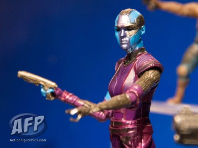 Toy Fair 2017 Marvel Legends Guardians of the Galaxy wave 2 (10 of 22)