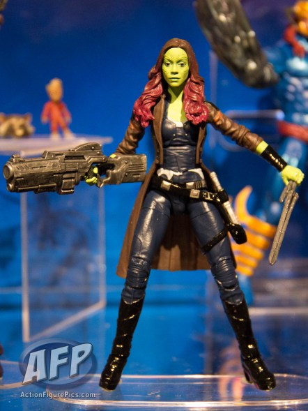 Toy Fair 2017 Marvel Legends Guardians of the Galaxy wave 2 (11 of 22)