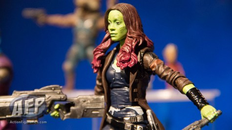 Toy Fair 2017 Marvel Legends Guardians of the Galaxy wave 2 (13 of 22)