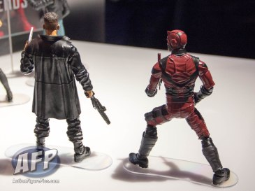 Toy Fair 2017 Marvel Legends Netflix Marvel Knights (12 of 16)