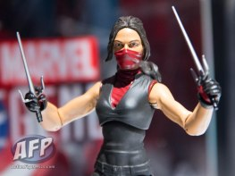 Toy Fair 2017 Marvel Legends Netflix Marvel Knights (7 of 16)