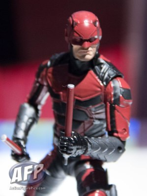 Toy Fair 2017 Marvel Legends Netflix Marvel Knights (8 of 16)