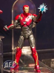 Toy Fair 2017 Marvel Legends Spider-Man Iron Man 2-pack (2 of 3)