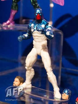 Toy Fair 2017 Marvel Legends Spider-Man wave 2 (2 of 11)