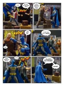 Batman - Outsiders - page 03