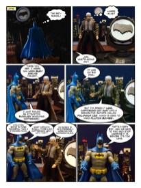 Batman - Outsiders - page 04