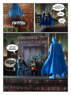 Batman - Outsiders - page 06