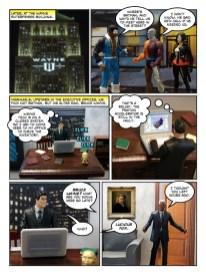 Batman - Outsiders - page 09