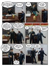 Batman - Outsiders - page 10