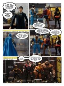 Batman - Outsiders - page 11
