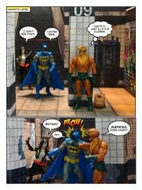 Batman - Outsiders - page 16