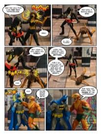 Batman - Outsiders - page 24
