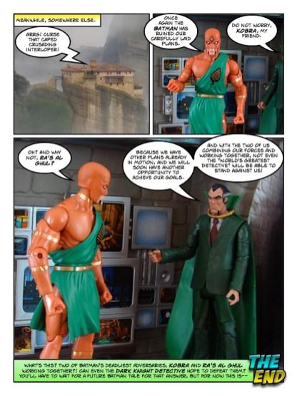 Batman - Outsiders - page 27