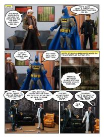 Batman - The Two Faces of Death - page 09