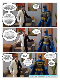 Batman - The Two Faces of Death - page 15