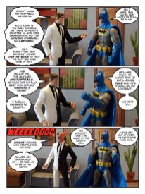 Batman - The Two Faces of Death - page 16