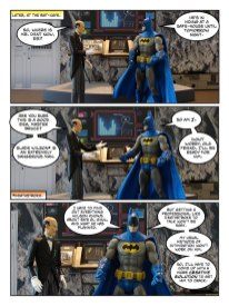 Batman - The Two Faces of Death - page 18