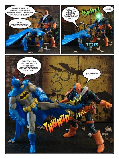 Batman - The Two Faces of Death - page 26