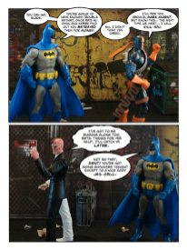 Batman - The Two Faces of Death - page 31