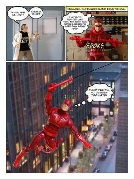 Daredevil - To Catch a Killer - page 19