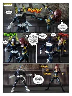 Daredevil - To Catch a Killer - page 20