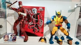 SDCC 2017 - Hasbro - Marvel Legends 12-Inch (2 of 9)