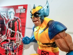 SDCC 2017 - Hasbro - Marvel Legends 12-Inch (8 of 9)