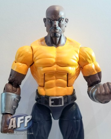 SDCC 2017 - Hasbro - Marvel Legends Retailer Exclusives (12 of 20)