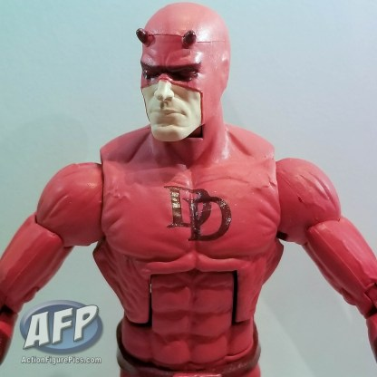 SDCC 2017 - Hasbro - Marvel Legends Retailer Exclusives (19 of 20)