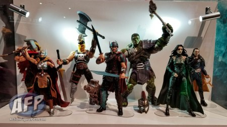 SDCC 2017 - Hasbro - Marvel Legends miscellaneous (13 of 22)