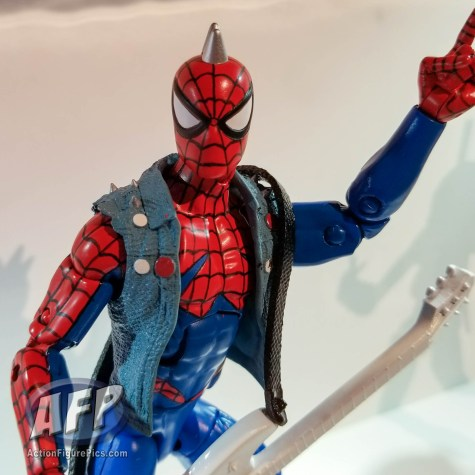 SDCC 2017 - Hasbro - Spider-Man Legends (3 of 19)