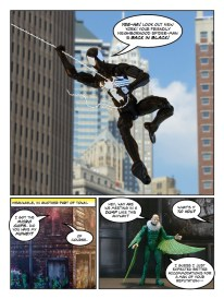 Spider-Man - A Friend in Need - page 10