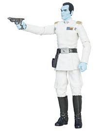 STAR WARS THE BLACK SERIES 6-INCH Figure Assortment (Grand Admiral Thrawn)