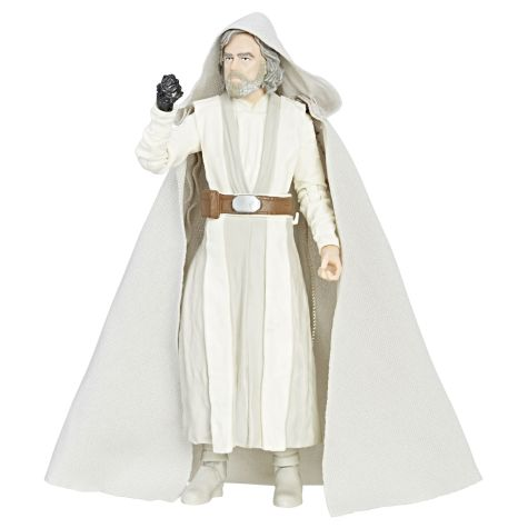 STAR WARS THE BLACK SERIES 6-INCH Figure Assortment (Luke Skywalker)