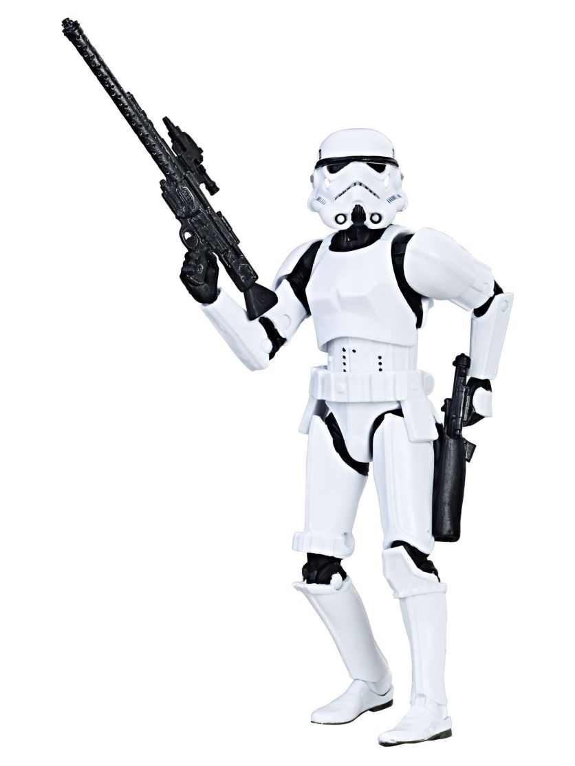 STAR WARS THE BLACK SERIES 6-INCH Figure Assortment (Stormtrooper)