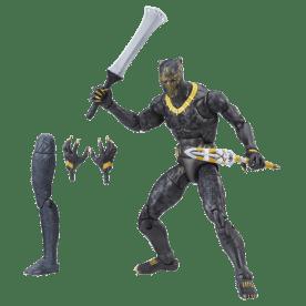 BLP Legends 6 Inch - Killmonger